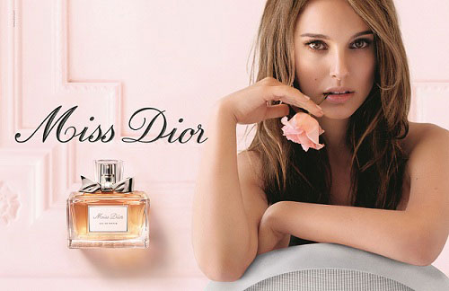 Purement Miss, purement Dior : purement Miss Dior !