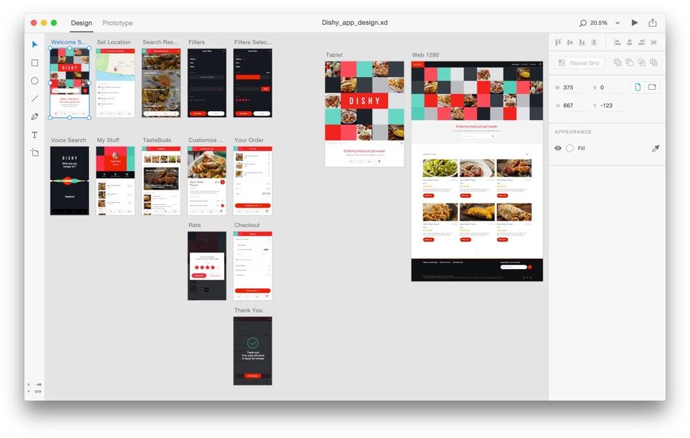 UX_design_adobexd